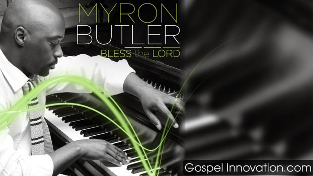 Myron Butler – Bless The Lord Lyrics | Genius Lyrics