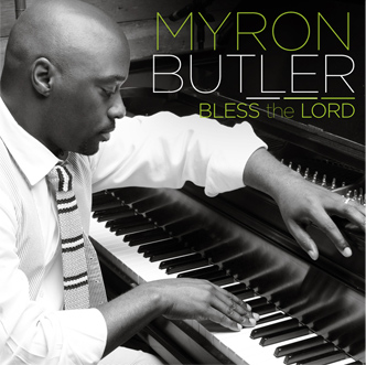Lyrics containing the term: bless your name by myron butler