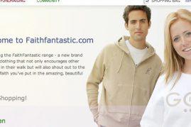 Faith Fantastic: London, UK (eStore)