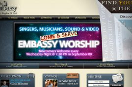 Embassy KOG Website (Canada)