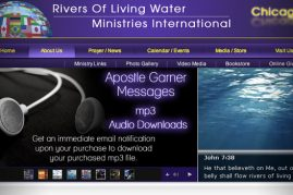 Rivers Of Living Water – Chicago