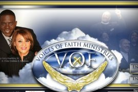 Voices of Faith Website