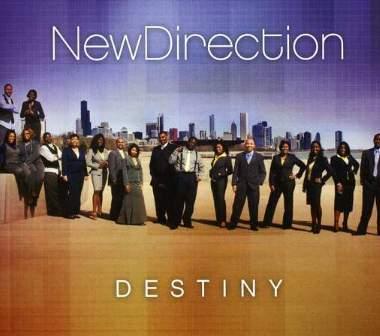 New direction gospel lyrics