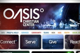 Oasis Christian Center