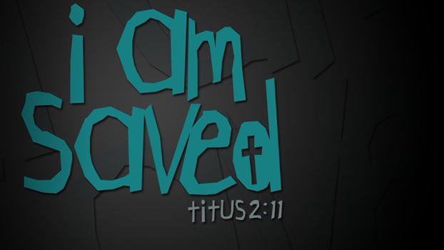 I'm Saved: C28