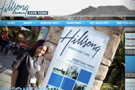 Hillsong Church – South Africa