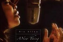 Nia Allen – Lord You Are The Potter