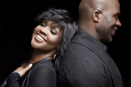 BeBe & CeCe Winans – Things