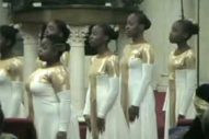 Adoration Of Praise Team