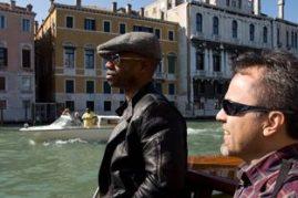 Kirk Franklin: Novara ITALY
