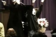 Radical Anointed Praise Mime