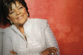 Shirley Caesar – Playground In Heaven