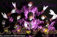 Incredible GOD- Triple G Mime
