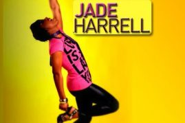 Jade Harrell – King Of My Heart