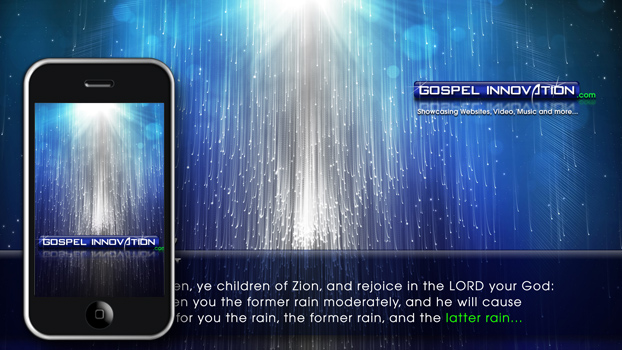 "Download the ""Latter Rain"" Desktop wallpaper! iPad,iPod,iPhone and ..."