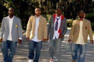 No More Drama – Mime Boyz