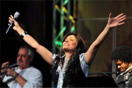 Alma Rivera – Show Me Your Glory
