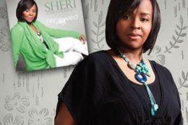 Sheri Jones-Moffett – Grace Of God