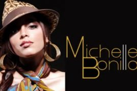Michelle Bonilla – You Don't Have To Cry