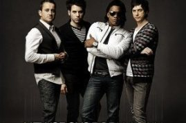 "Newsboys ""Born Again"" Music Video"