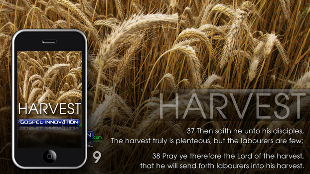 The Harvest Desktop