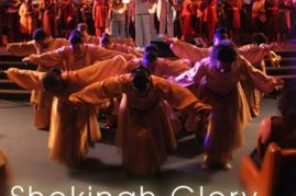 Shekinah Glory Ministry – Higher Place