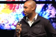 Montell Jordan &#8211; Serving Christ!!!