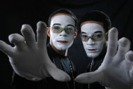 "K&K Mime: ""God Is Here"" (Video)"