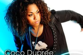 Coco Dupree – Breathe (UK Gospel)