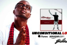 J. Williams – Unconditional Love (UK)