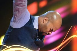 JJ Hairston & YP – Lord You're Mighty (Video)