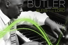 Myron Butler &#8211; Bless The Lord