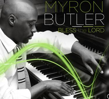 Lyrics containing the term: we bless your name by myron butler