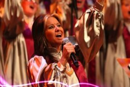 Noel, Noel – Quebec Celebration Gospel Choir
