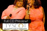 Shirley Murdock – The Journey Full CD Preview