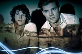 for KING & COUNTRY – The Announcement
