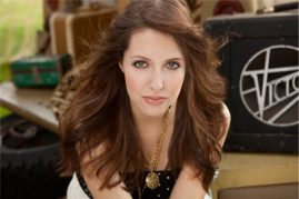 Francesca Battistelli – This Is The Stuff