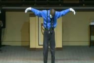 G.R.O.W.T.H. Mime – Created 2 Worship