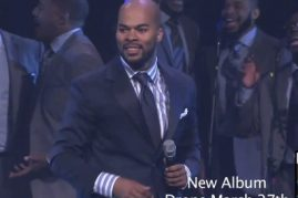 JJ Hairston & Youthful Praise – After This (Video)