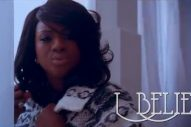 Rebecca – I Believe (UK Gospel) Video