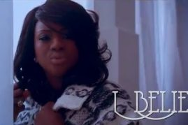 Rebecca &#8211; I Believe (UK Gospel) Video