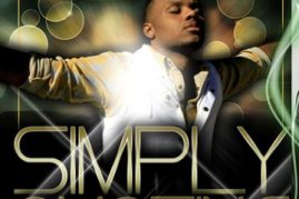 Todd Dulaney &#8211; Simply Amazing