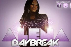 Alena &#8211; Day Break