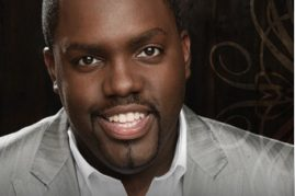 William McDowell &#8211; You Are God Alone