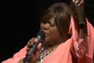 Shirley Murdock – Lord You Reign