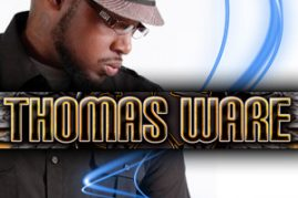 Thomas Ware – Walking On Water