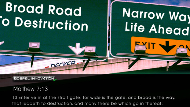 Broad Road Desktop