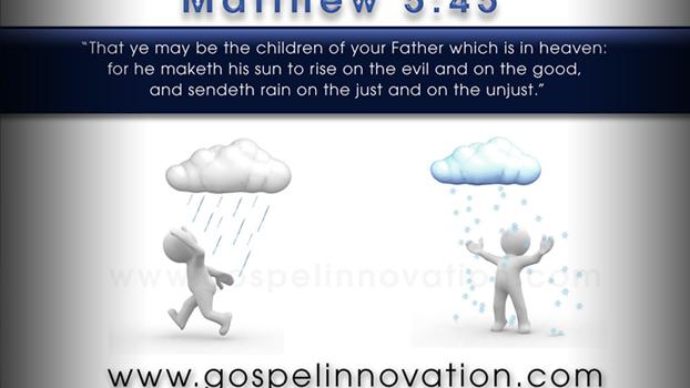 G.I. Rain Desktop