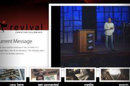Revival Christian Fellowship