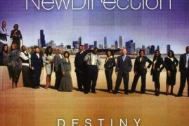 New Direction – Lord You're Worthy